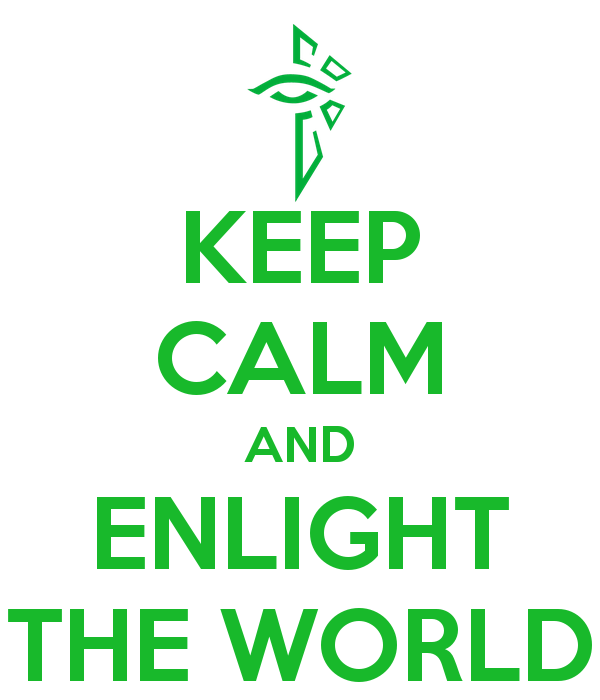 keep-calm-and-enlight-the-world