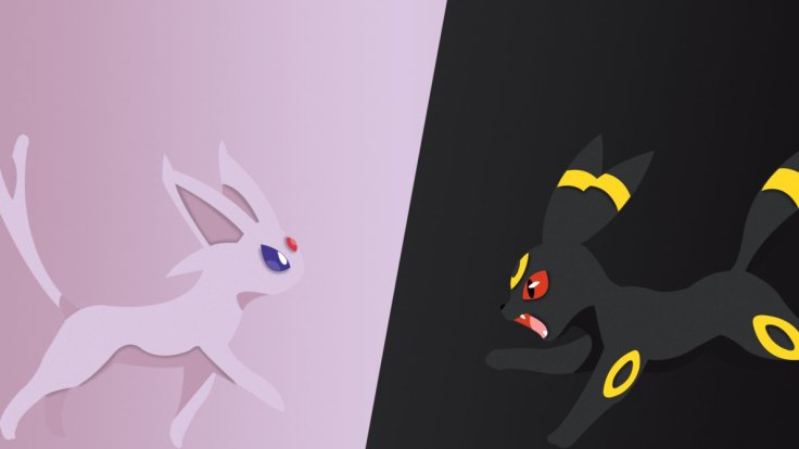 minimalistic_espeon_and_umbreon__material_design__by_eugeniantoons-da2vwth