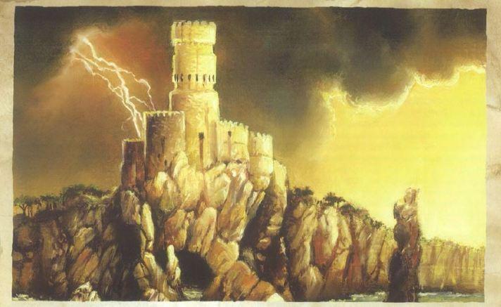 Bastion de las tormentas