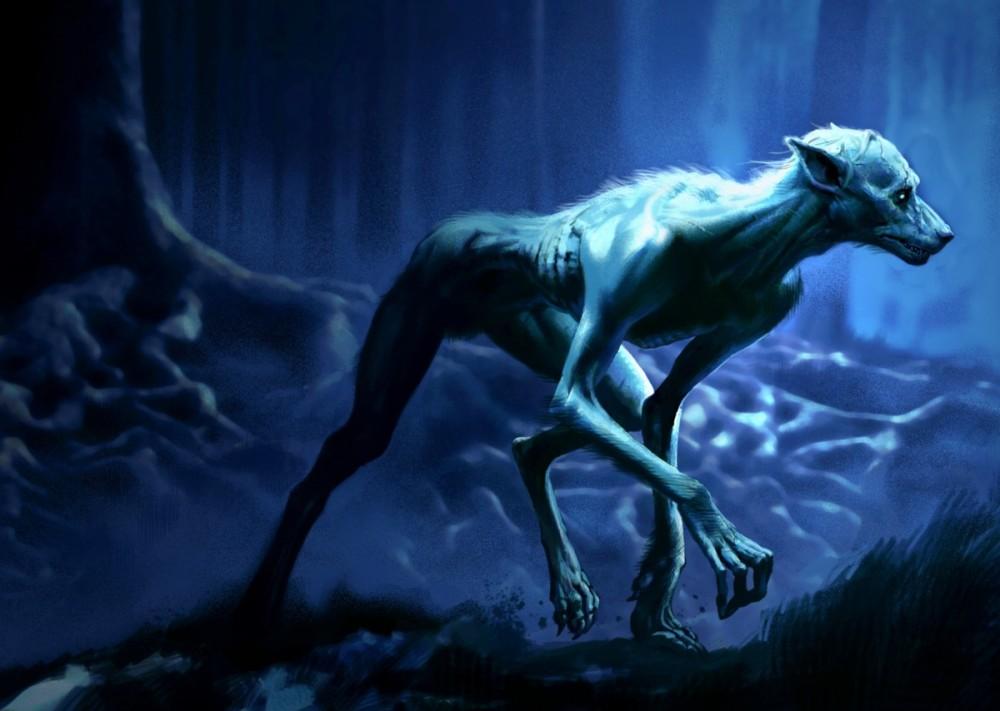 Werewolf_WB_F3_WerewolfInForestIllustration_Illust_100615_Land