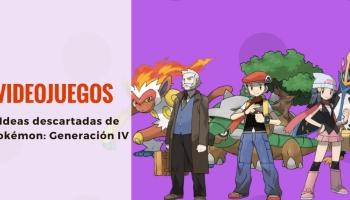 Ideas descartadas de Pokémon: Generación III – Diario de Friki