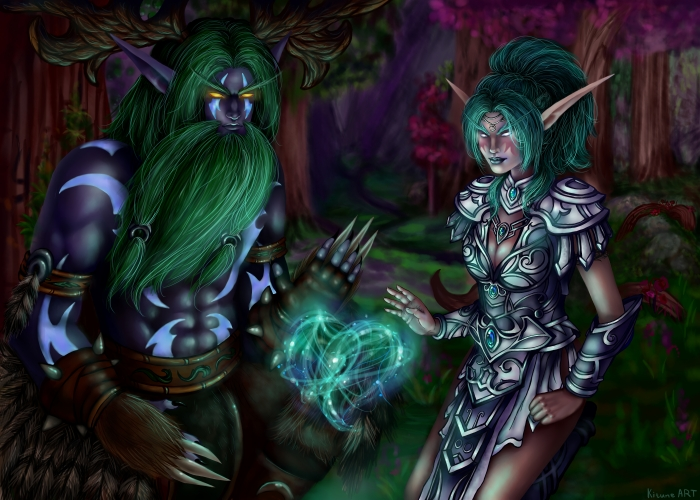 malfurion_and_tyrande_by_kituneart-d8q2v0w.jpg