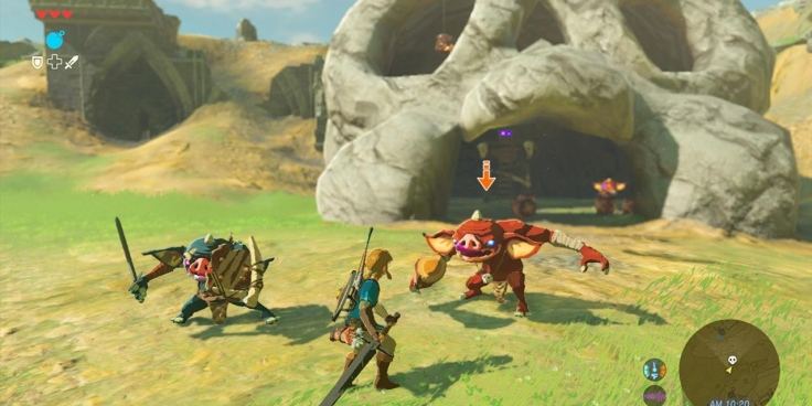 On-a-joue-a-Zelda-Breath-of-the-Wild-sur-Nintendo-Switch