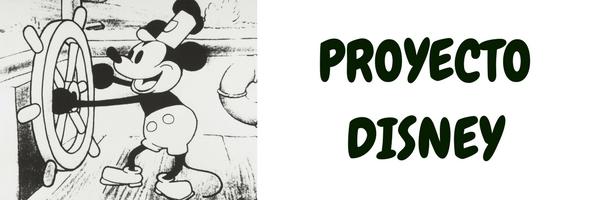 Proyecto Disney
