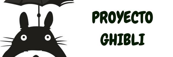 Proyecto Ghibli