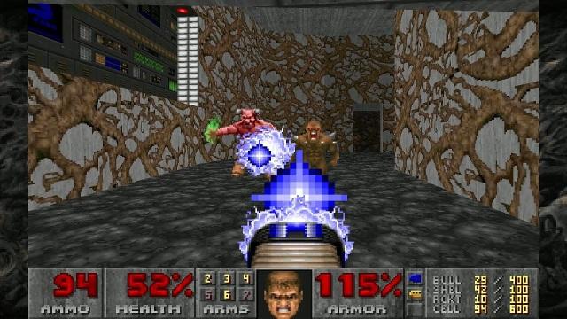 Reseña: Doom (1993) – Diario de Friki