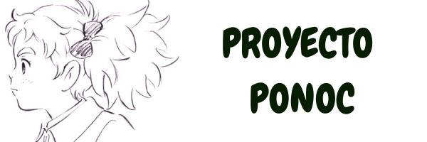 Proyecto Ponoc